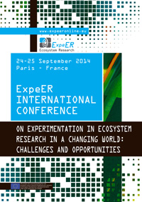 ExpeER Conference POSTER